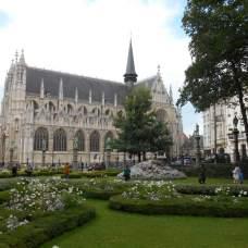 Eglise Notre-Dame du Sablon