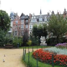 Maisons du XIXème