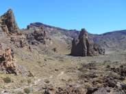 Cathédrale des Roques de Garcia