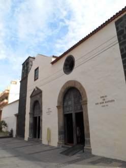 Ermitage de San Juan (Puerto de la Cruz)