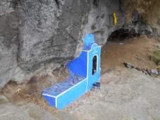 Autel de la plage del Bollullo