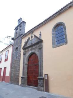 calle de San Agustin