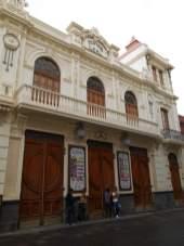 Teatro Leal (La Laguna)