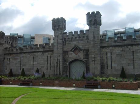 Château de Dublin