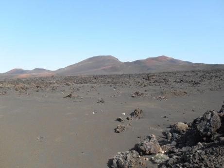 Parc national des volcans