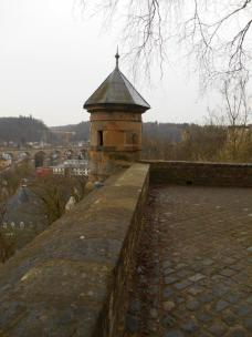 Fortifications (Luxembourg)