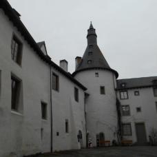 Château de Clervaux