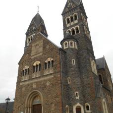 Eglise (Clervaux)
