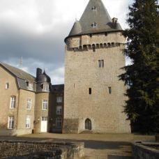 Château d'Hollenfels
