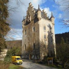 Château de Scheonfels