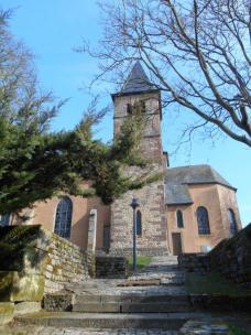 Eglise Saints Pierre et Paul (Echternach)