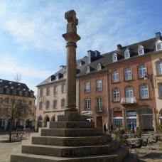 Croix de justice (Echternach)