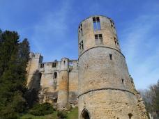 Château de Beaufort