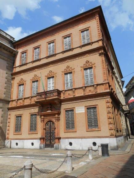 Casa-museo Manzoni