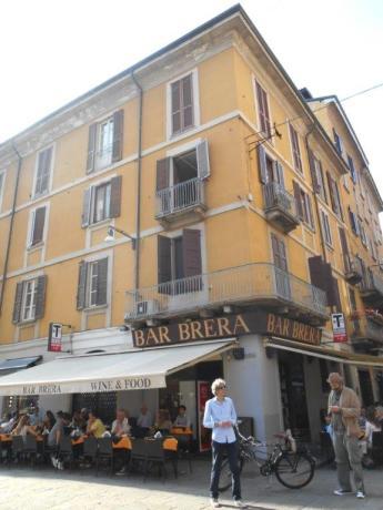 Quartier Brera