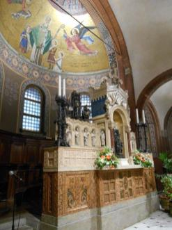 Eglise di San Babila