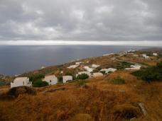 Côte est (Sifnos)