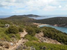 Baie de Fikiada (Sifnos)