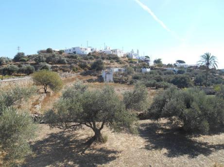 Kato Petali (Sifnos)