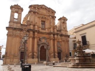 Eglise Dell'Adollorata (Marsala)