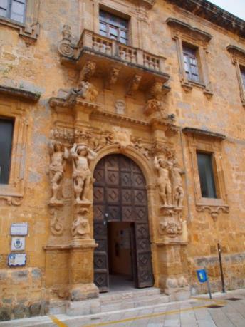 Couvent dei Padri Carmelitani (Mazara del Vallo)