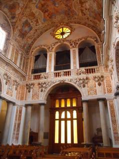 Cathédrale del San Salvatore (Mazara del Vallo)