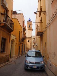 Casbah (Mazara del Vallo)