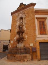 Fontana della Ninja (Castelvetrano)