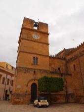 Torre Campanaria - 1552 (Castelvetrano)