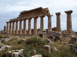 Temple O (Selinunte)