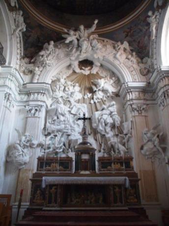 Eglise Di Santo Spirito (Agrigente)