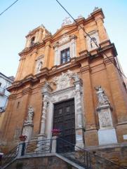 Chiesa del Purgatorio (Agrigente)
