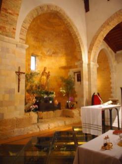 Eglise di Santa Maria dei Greci (Agrigente)