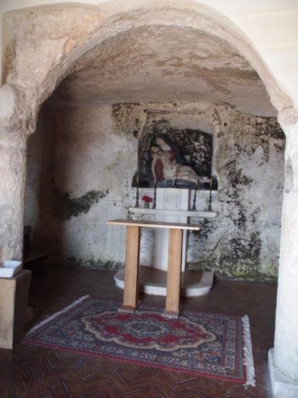 Eglise San Agostino (Caltabellota)