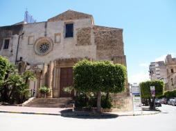Eglise di Santa Margherita (Sciacca)