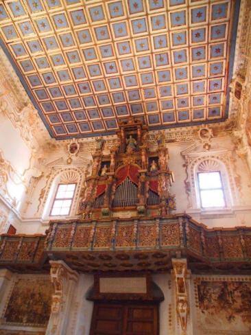 Eglise del Carmine (Sciacca)