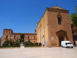 Eglise di San Domenico (Sciacca)