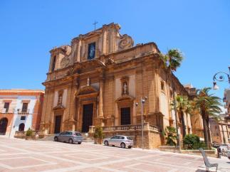 Chiesa Madre (Sciacca)