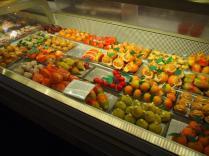 Pâtisserie à Palerme