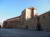 Palais des Normands (Palerme)