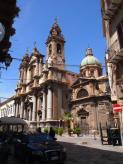 Eglise di San Domenico e Chiostro(Palerme)