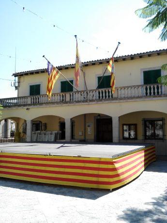 Mairie de Montuiri