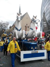 Rosenmontag (Cologne)
