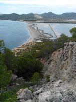 Parc naturel de Ses Salines (Ibiza)