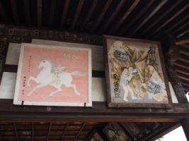 Sanctuaire Sakurayama Hachimangu (Takayama)