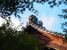 Temple Ryoan-ji (Kyoto)