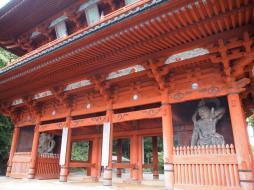 Porte Daimon (Koyasan)