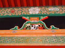Sanctuaire Nikko Toshogu (Nikko)