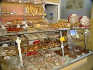 Boulangerie de Santa Gertrudis de Fruitera (Ibiza)