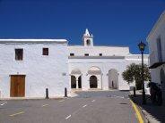 Eglise de Sant Miquel de Balansat (Ibiza)
